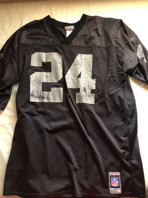 Charles Woodson XL Reebok Jersey for Sale in West Palm Beach, FL
