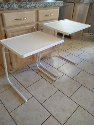 Adjustable Table Mate Trays for Sale in Mesa, AZ