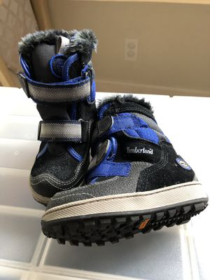 Timberland toddler winter/snow boots size 8. Never used for Sale in San Jose, CA