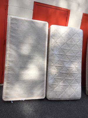 Twin mattress set!! for Sale in Richmond, VA