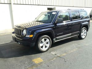 2011 jeep patriot for Sale in Thomasville, GA