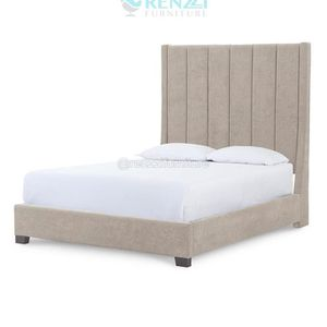 King Bed Frame __ Financing Options Are Available for Sale in Doral, FL