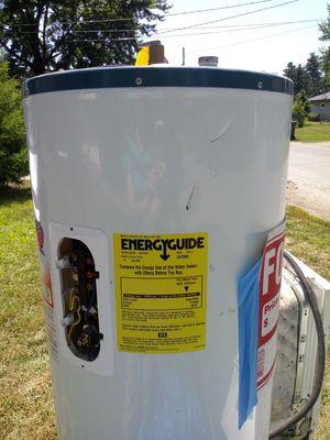Waterheater for Sale in Augusta, MI