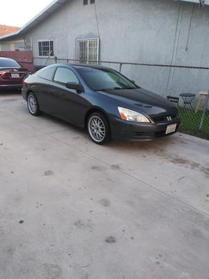 2007 honda accord coupe for Sale in Los Angeles, CA