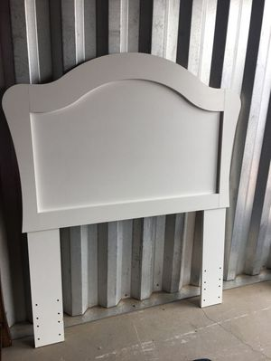 Twin Bed head board for Sale in Star Valley, AZ