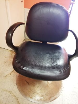 Styling chair for Sale in Washington, DC