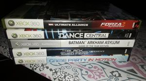 Xbox 360 games for Sale in Denver, CO