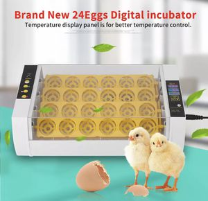 24 egg auto turning incubator for Sale in Spring Hill, FL
