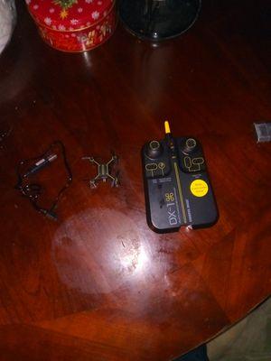 Dx-1 sharper image tiny drone for Sale in Dallas, TX
