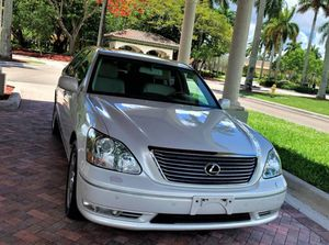 2005 Lexus LS 430 for Sale in Knoxville, TN