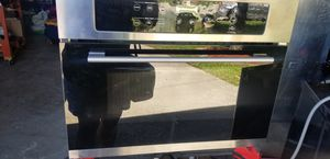 Built in wall microwave stainless steel for Sale in Kissimmee, FL