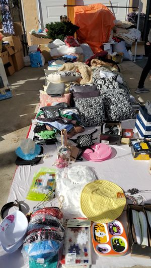 Yardsale for Sale in City of Industry, CA