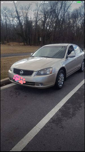 Nissan Altima 2005 for Sale in Aspen Hill, MD