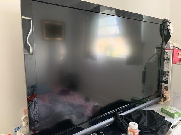 55 inch Vizio TV perfect working condition