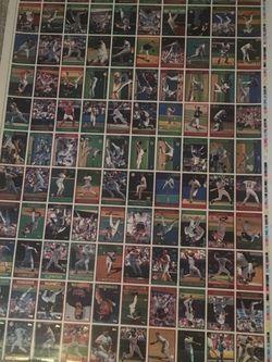 Baseball Cards for Sale in Morgantown,  WV