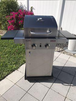 BBQ Charbroil Propane Gas Grill for Sale in Pompano Beach,  FL