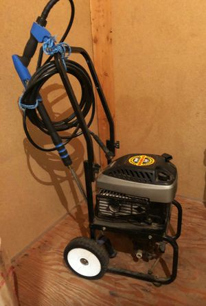 High end pressure washer for Sale in Seattle, WA