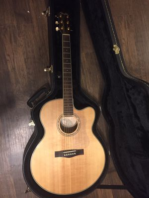 Fender acoustic electric guitar for Sale in Thomasville, NC