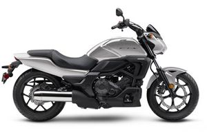 Great Starter Bike, No Gears, 100% Automatic Honda CTX Motorcycle for Sale in Las Vegas, NV