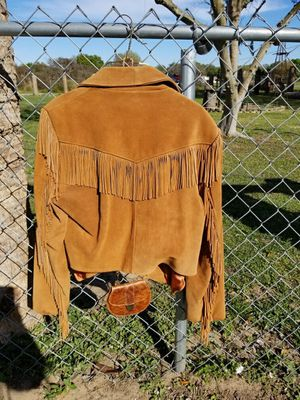 Leather Jacket for Sale in Umatilla, FL