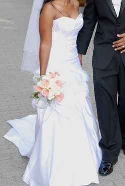 Wedding Dress for Sale in Lawrenceville,  GA