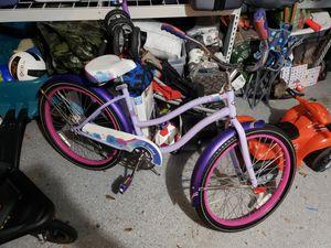 Girls 24 inch bike for Sale in Land O Lakes, FL