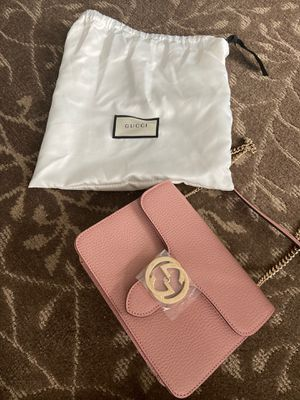 Gucci smooth leather purse brand new for Sale in Huntington Beach, CA