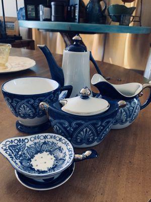 Tea Set Antique China for Sale in Glendale, AZ