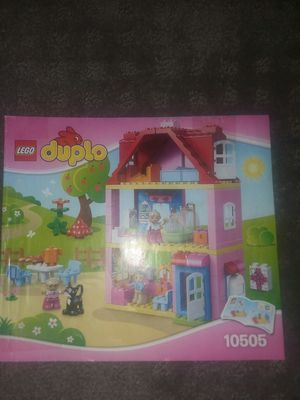 7 sets of duplo legos for Sale in Manassas, VA