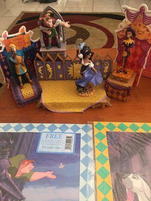 Walt Disney hunchback of Notre Dame for Sale in Anaheim, CA