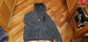 Adidas rain track jacket coat size xxl great condition for Sale in Las Vegas, NV