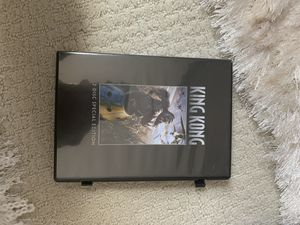 King Kong - 2 DVD special edition for Sale in Frederick, MD