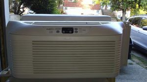 6000 btu window ac for Sale in Brookhaven, PA