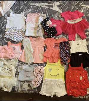 0-3 month clothes lot for Sale in Maple Heights, OH