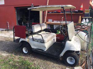 Golf car project for Sale in MAGNOLIA SQUARE, FL