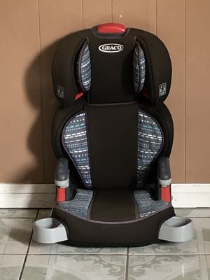 GRACO TURBO BOOSTER SEAT for Sale in Jurupa Valley, CA