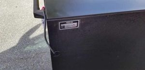 Matco 5S Double Bay ToolBox for Sale in Gaithersburg, MD