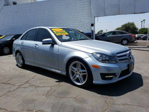2013 Mercedes-Benz C Class C250 (Easy Financing Available) for Sale in Lake Elsinore, CA