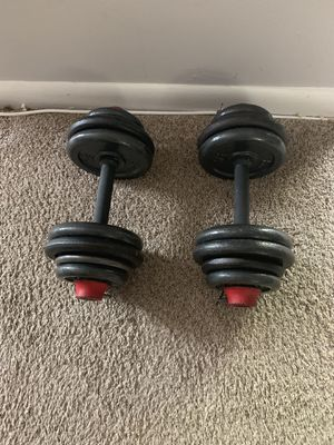 Dumbbells for Sale in Mount Rainier, MD