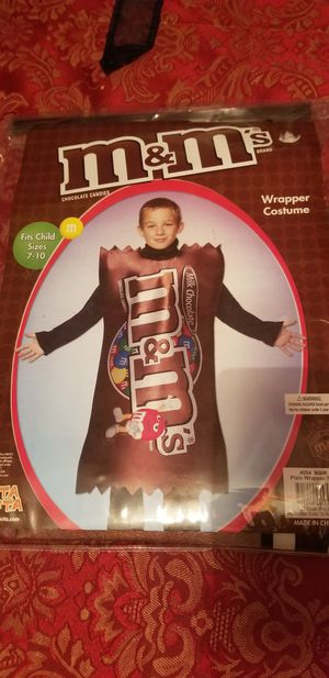 Costume for Sale in Oswego, IL