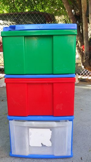 Plastic drawer for Sale in Signal Hill, CA