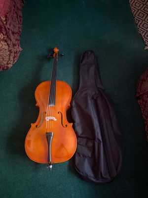 Brand new cello for Sale in Fort Worth, TX