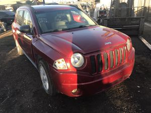 2007 Jeep Compass for Sale in Phoenix, AZ