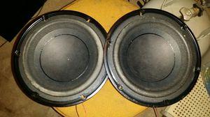 "Onkyo 8"" woofers for Sale in Nashville, TN"