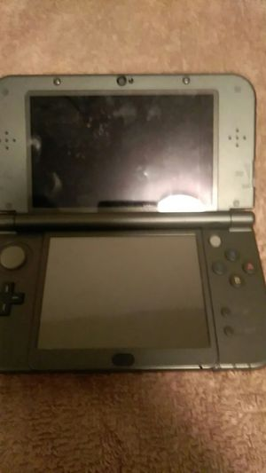 Nintendo 3D XL for Sale in Cleveland, OH