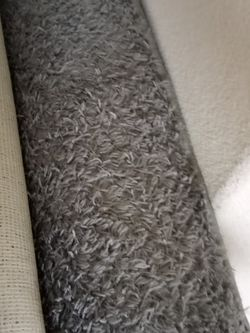 2 Area Rugs. Blue Gray. 4 X6ft. Normal Wear. Pet Free. 2 For 15 for Sale in Reedley,  CA