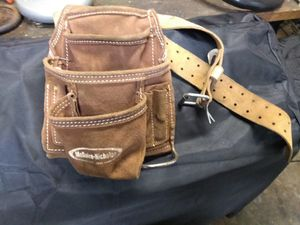 Tool bag belt for Sale in Vancouver, WA