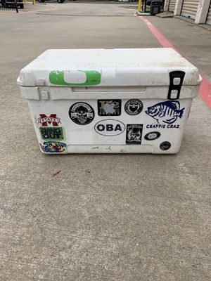K2 Coolers Summit 50 cooler for Sale in Dallas, TX