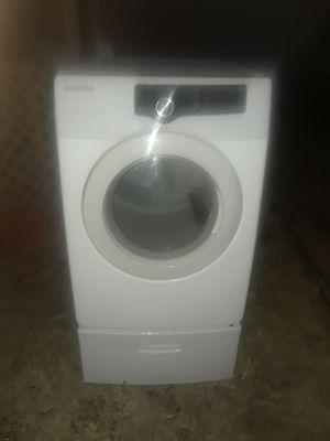 Samsung dryer for Sale in Marbury, AL