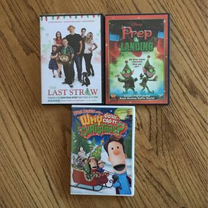 Family Friendly Christmas Movies for Sale in Grosse Pointe Park, MI